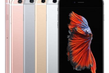 Refurbished Apple iphone 6 16/64/128G+1G