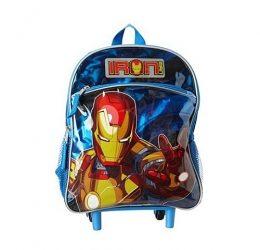 Backpack – Blue