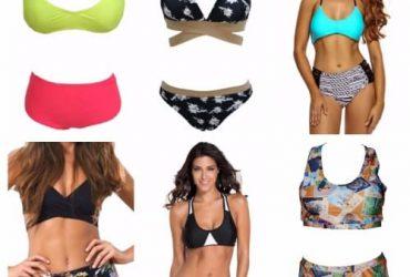 Ladies Emfed Swimwear – Set Of 6