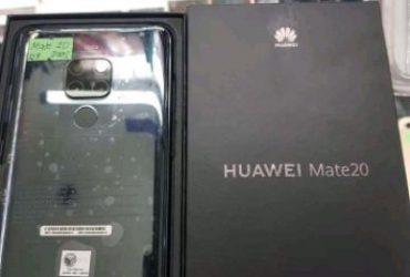 New huawei mate20
