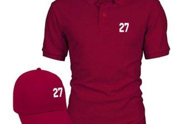 Designs 27 Polo & Cap Bundle