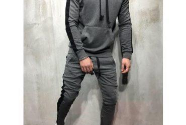 Men's Sweat Shirt & Joggers