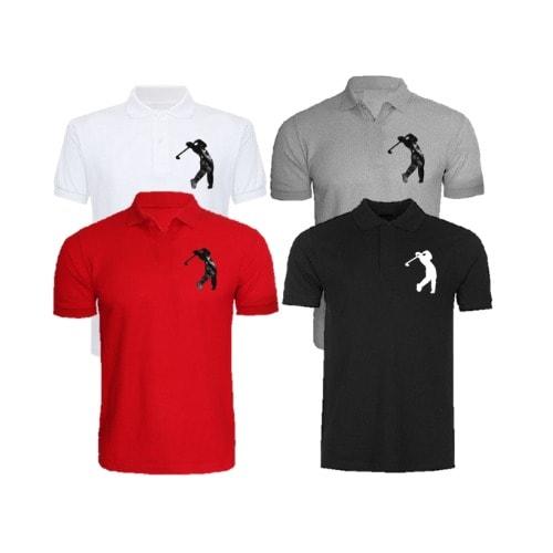 Le Posh Polo Shirt – Golf Sport –
