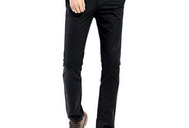Men's Chinos Trouser