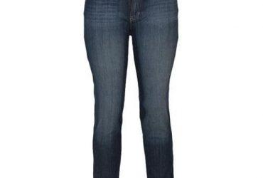 Curvy Flare Women's Jeans