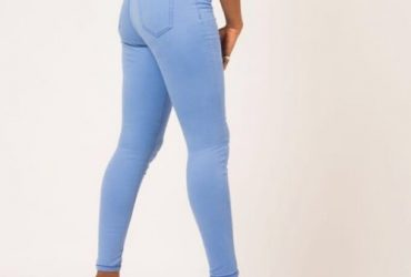 Jeans Couture Skinny Jeans