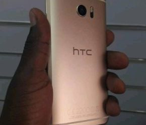 New htc UK used