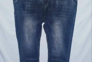 Men Stock Jeans