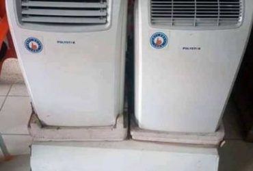 New polystar standing Air condition
