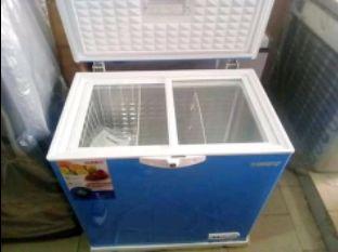 New Poly star Freezer