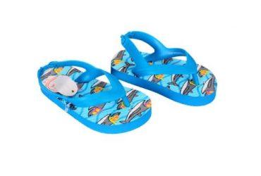 Shark Flip Flop