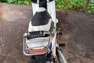 Jincheng motorbike