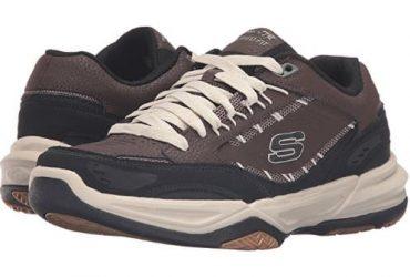 Skechers Sport Men's Monaco Tr Sneakers