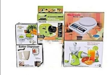 Economy Kitchen Bundle