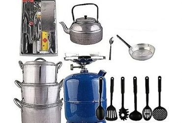 Universal Chef Economy Kitchen Bundle