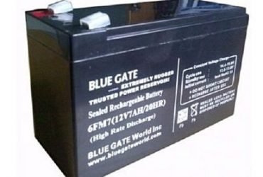 BLUE GATE UPS Replacement Battery 12v / 7ah