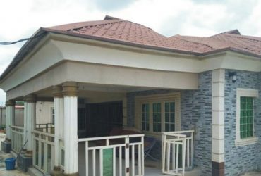 Magnificent 4 Bedroom Bungalow For Sale
