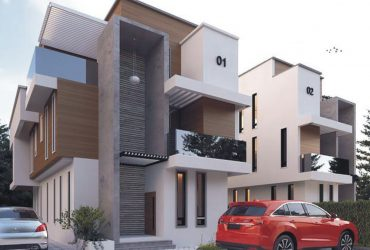 5 Bedroom Contemporary House At Goshen, Premier Layout
