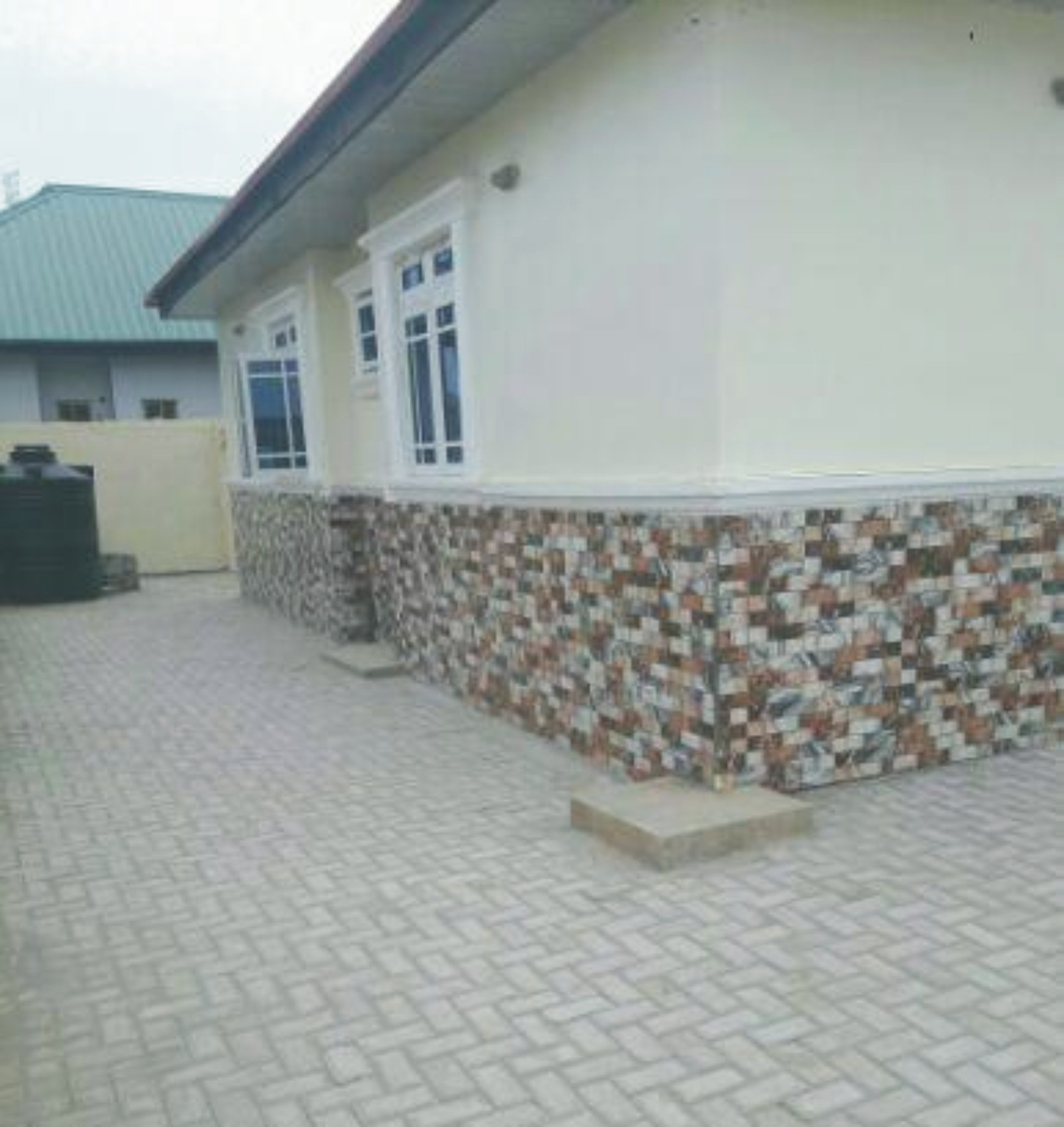 3bed Bungalow For Sale In Liberty Estate FHA Lugbe