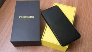 New Redmi pocophone