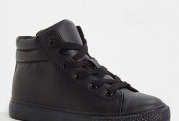 Dunnes Older Boys' Lace-up Shoe