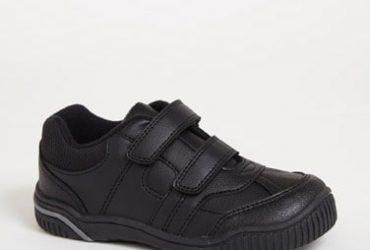 Dunnes Older Boys' School Shoe