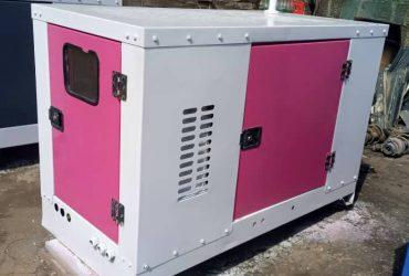 12kva direct MTN Diesel generator for sale