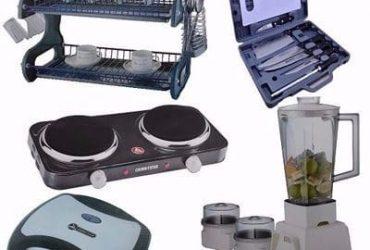 Master Chef Kitchen Appliances Bundle