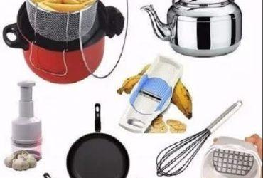 7 In 1 Kitchen Bundles