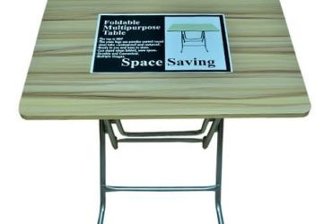 Foldable Multipurpose Table