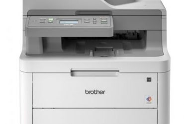 Brother Dcp-L3551cdw Printer