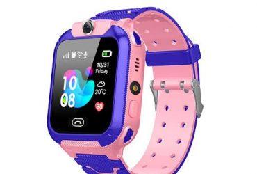 Children Smart Watch