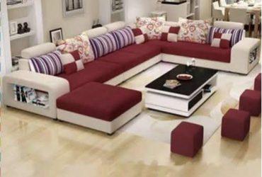 MAK Donpec Living Room