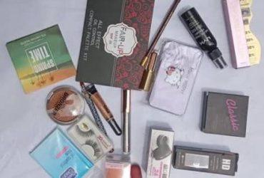 Classic Makeup Kit