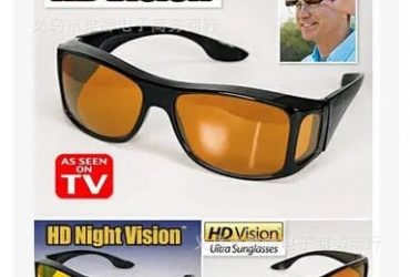 HDE Hd Vision Wraparound Night Drivin…