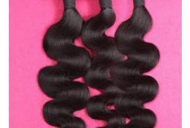 Exclusive Pure Human Hair
