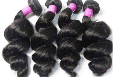High Quality Bouncing Curls Human