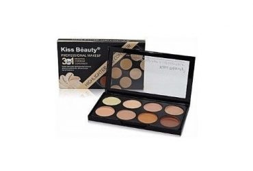 Beauty 3 In 1 Highlight Contour …