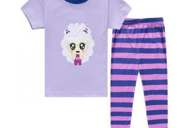 Girl' S Pyjamasq