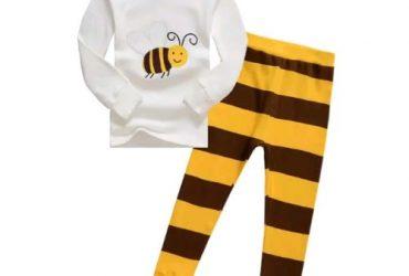 Bumble Bee Pyjamas