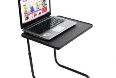 Bedside Adjustable Foldable E Table ..