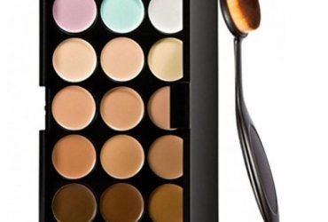 15-Colour Concealer
