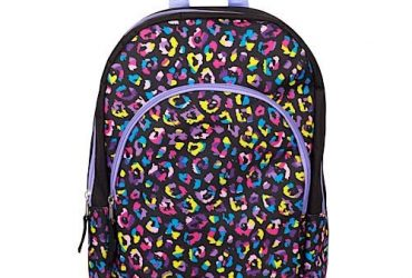 "15"" Kids Back Pack – Prints"