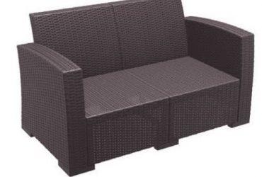 SAF Furniture Lugano Sofa