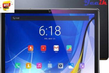 Jeeik Note 5 Pro Android