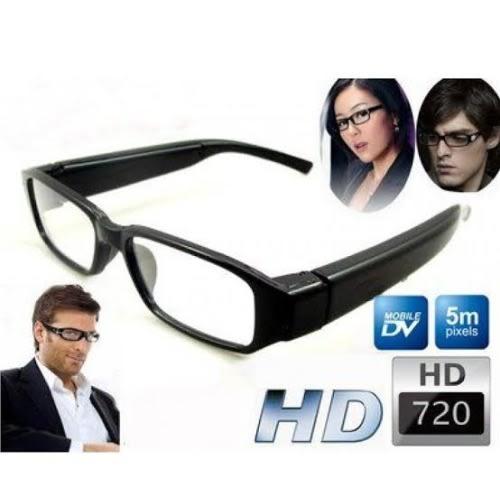 Pinhole Camera Eye Glass + Supports 3…