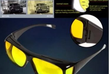 Anti Glare Sunglasses Wrap Around Day…
