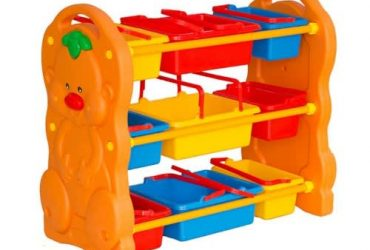 Kids Storage Unit