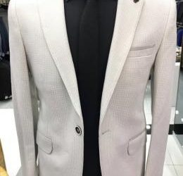 Private: LUXURY MEN'S 2 PIECE SUIT