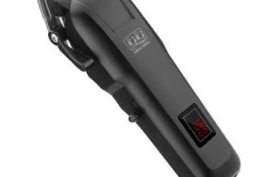 Rechargeable Clipper – Ng 777